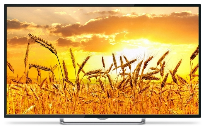 "Polarline 50PL51TC-SM 50"" (2018) - разрешение: 1080p Full HD (1920x1080)"