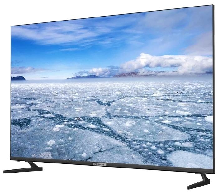 "Polarline 50PL52STC-SM 50 (2019) - диагональ экрана: 50"""