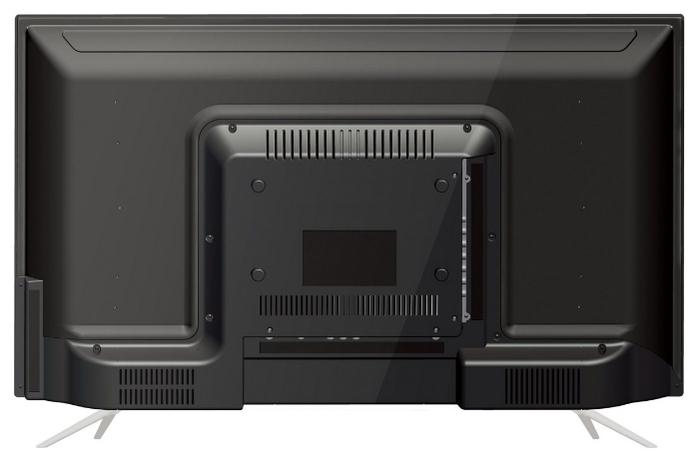 Polarline 65PU51TC-SM 65 (2018) - частота обновления экрана: 50Гц