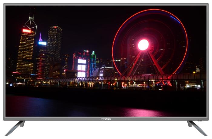 Prestigio 43 Mate 43 (2019) - разрешение: 1080p Full HD (1920x1080)