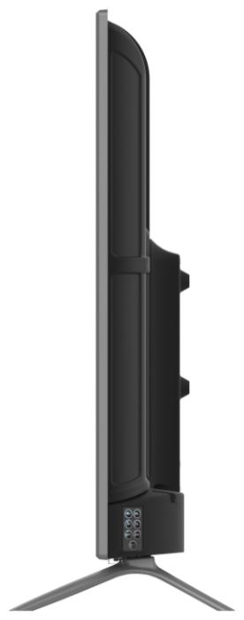 Prestigio 43 Mate 43 (2019) - проводные интерфейсы: HDMI x 3, USB x 2, выход аудио коаксиальный