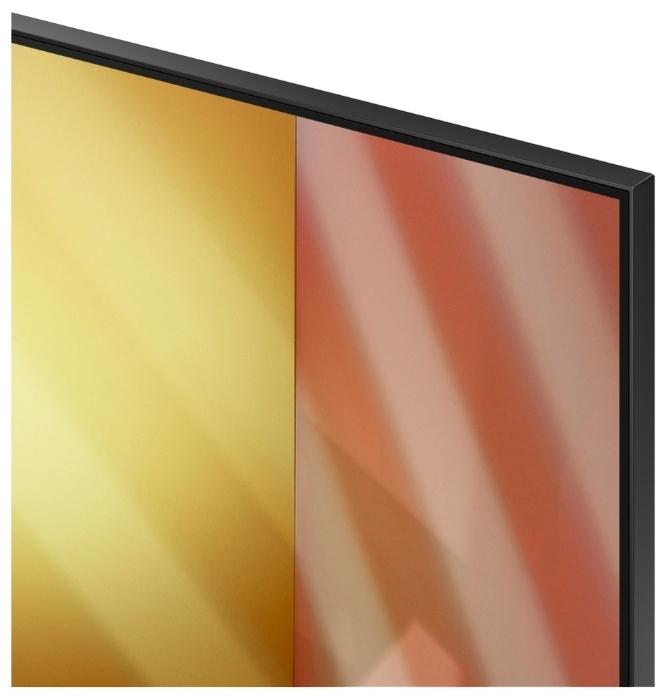 """QLED Samsung QE55Q77TAU 55"""" (2020) - крепление VESA: 200×200мм"""