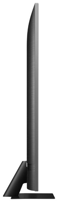 QLED Samsung QE65Q80TAU 65 (2020) - формат HDR: HDR10+