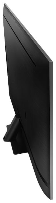 QLED Samsung QE65Q80TAU 65 (2020) - проводные интерфейсы: HDMI x 4, USB x 2, Ethernet, выход аудио оптический