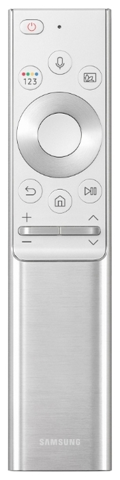 QLED Samsung QE65Q80TAU 65 (2020) - размеры с подставкой (ШxВxГ): 1447x906x289мм