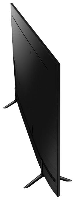 QLED Samsung QE75Q60RAU 75 (2019) - размеры без подставки (ШxВxГ): 1683x965x60мм