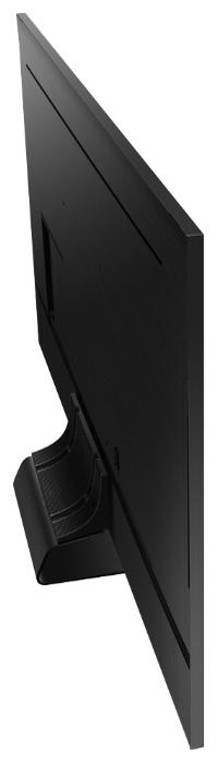 QLED Samsung QE75Q800TAU 75 (2020) - проводные интерфейсы: HDMI x 4, USB x 2, Ethernet, выход аудио оптический