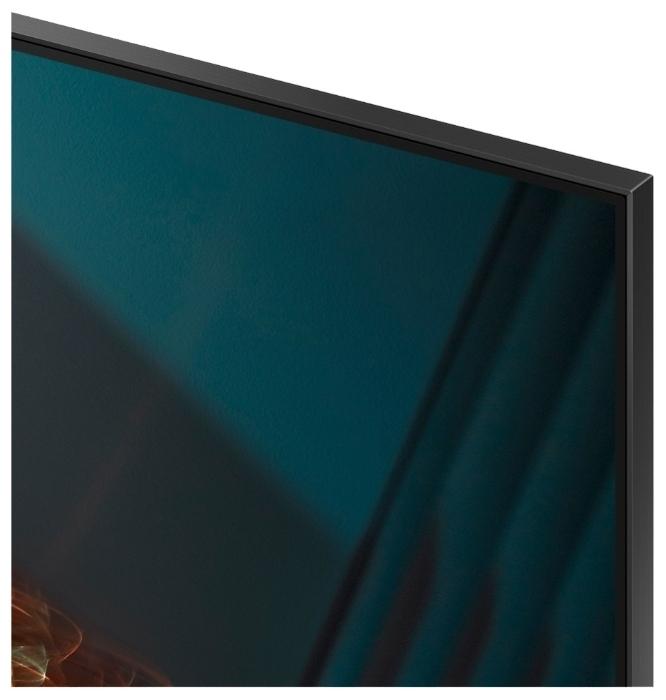 QLED Samsung QE75Q800TAU 75 (2020) - размеры без подставки (ШxВxГ): 1673x958x25мм