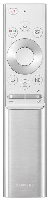 QLED Samsung QE75Q800TAU 75 (2020) - размеры с подставкой (ШxВxГ): 1673x1054x318мм
