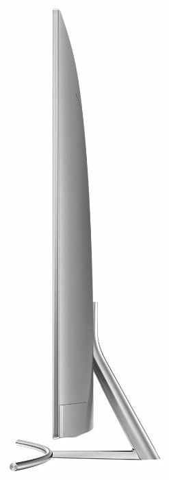 QLED Samsung QE75Q8CAM 74.5 (2017) - беспроводные интерфейсы: Wi-Fi 802.11ac, Bluetooth, Miracast