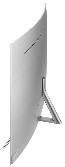 QLED Samsung QE75Q8CAM 74.5 (2017) - вес: 45.2кг