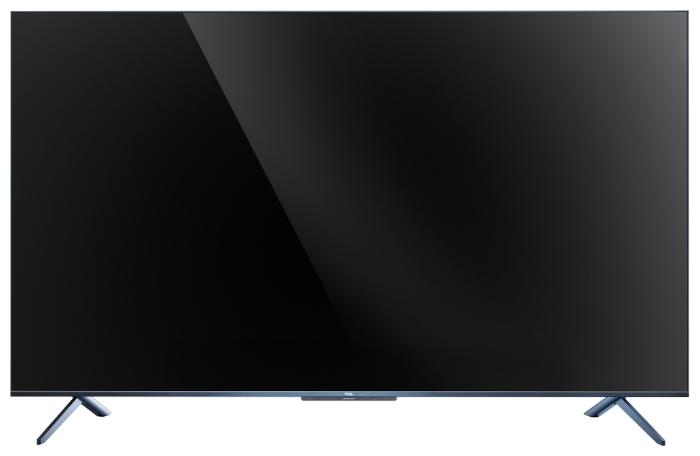 "QLED TCL 65C717 65 (2020) - диагональ экрана: 65"", MVA"
