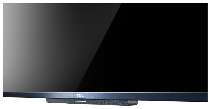 QLED TCL 65C717 65 (2020) - платформа Smart TV: Android TV