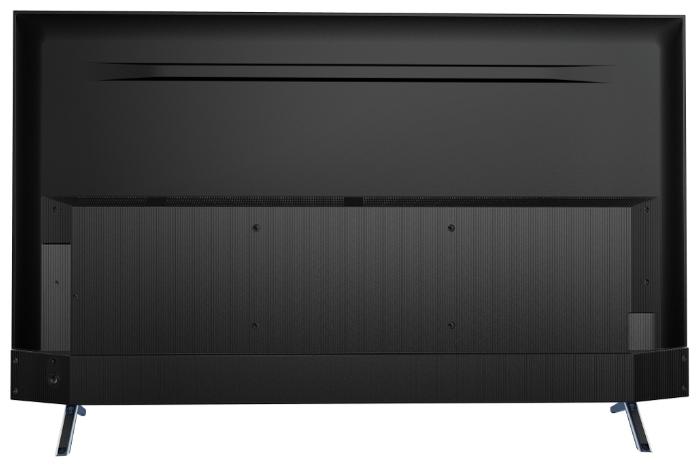 QLED TCL 65C717 65 (2020) - проводные интерфейсы: HDMI 2.0x 3, USB x 2, Ethernet, выход аудио оптический, выход на наушники