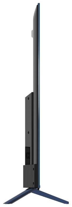 QLED TCL 65C717 65 (2020) - размеры без подставки (ШxВxГ): 1446x826x75мм