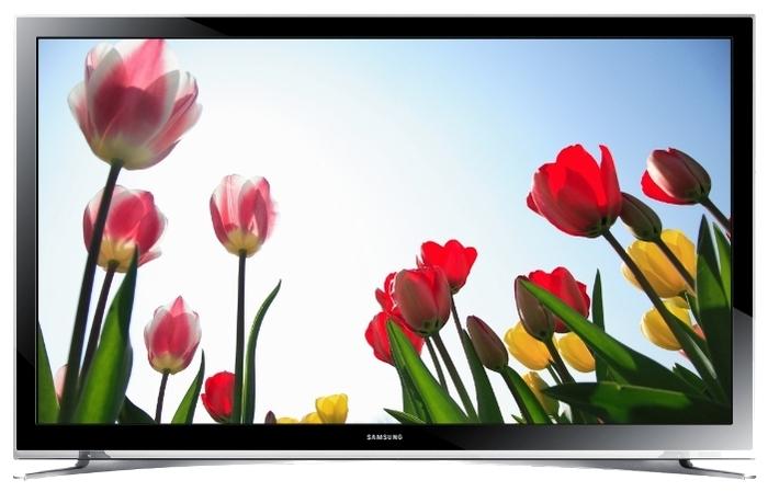 """Samsung UE22H5600 22"""" (2014) - разрешение: 1080p Full HD (1920x1080)"""