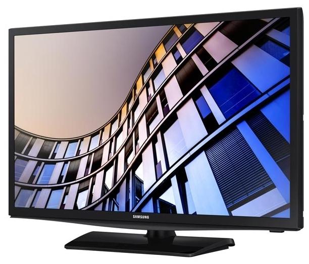 "Samsung UE24N4500AU 24"" (2018) - частота обновления экрана: 50Гц"
