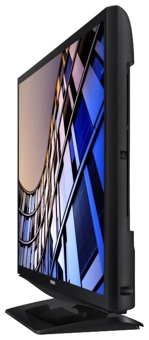 """Samsung UE28N4500AU 28"""" (2018) - беспроводные интерфейсы: Wi-Fi, Miracast"""