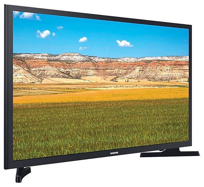 Samsung UE32T4500AU 32 - частота обновления экрана: 50Гц