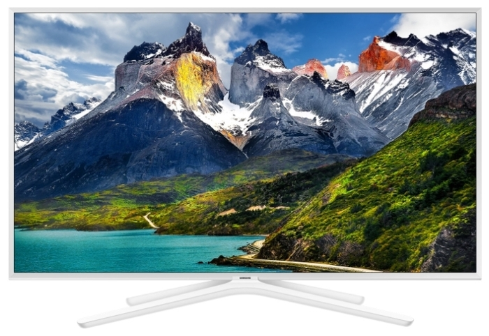 Samsung UE43N5510AU 42.5 (2018) - разрешение: 1080p Full HD (1920x1080), HDR