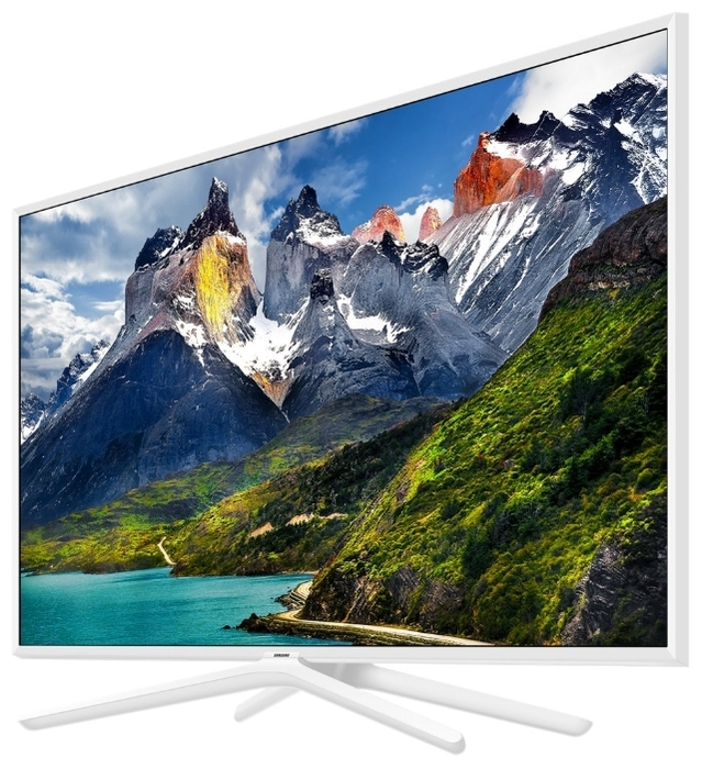 Samsung UE43N5510AU 42.5 (2018) - частота обновления экрана: 50Гц