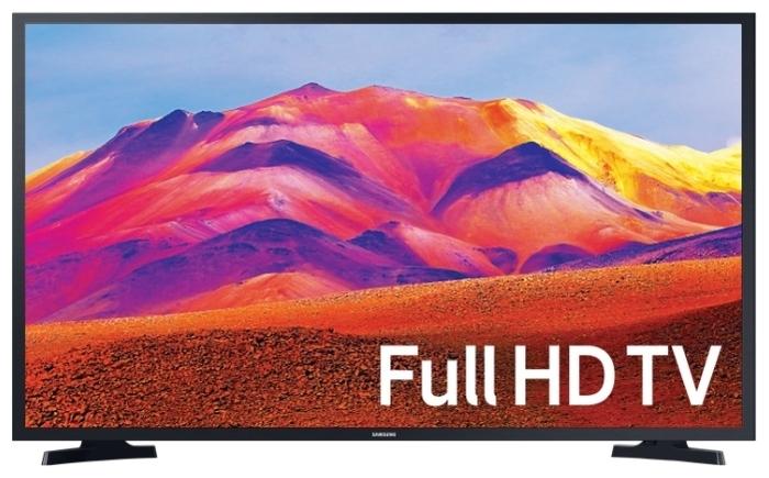Samsung UE43T5300AU 43 (2020) - разрешение: 1080p Full HD (1920x1080), HDR