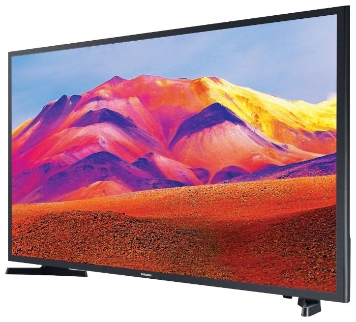 Samsung UE43T5300AU 43 (2020) - частота обновления экрана: 50Гц