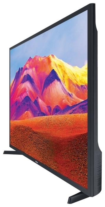 Samsung UE43T5300AU 43 (2020) - проводные интерфейсы: HDMI x 2, USB, Ethernet, выход аудио оптический
