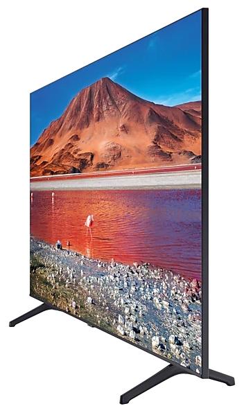 Samsung UE43TU7100U 43 (2020) - частота обновления экрана: 100Гц
