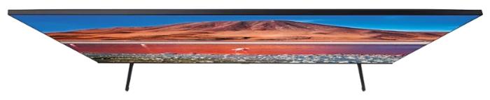 Samsung UE43TU7100U 43 (2020) - формат HDR: HDR10, HDR10+