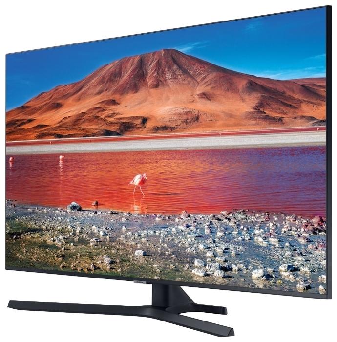"""Samsung UE43TU7570U 43 (2020) - диагональ экрана: 43"""""""