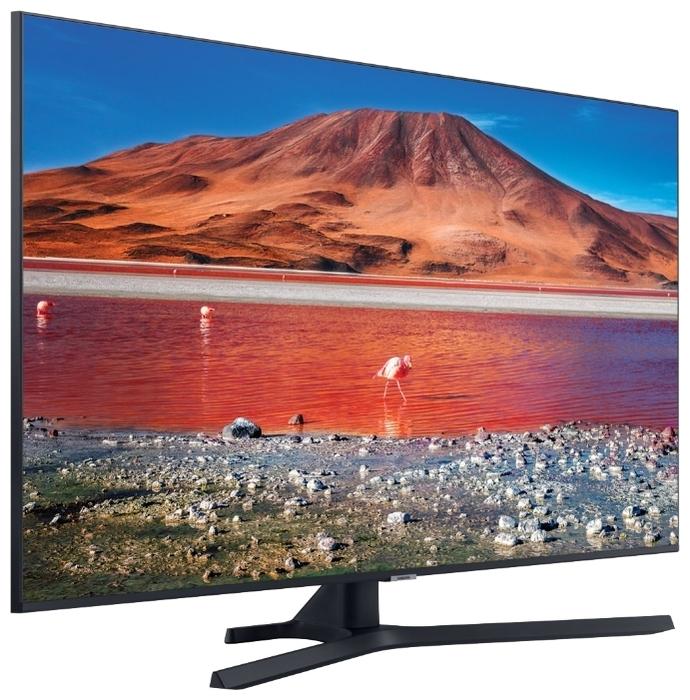 Samsung UE43TU7570U 43 (2020) - частота обновления экрана: 100Гц