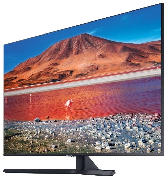 Samsung UE43TU7570U 43 (2020) - мощность звука: 20Вт (2х10Вт)