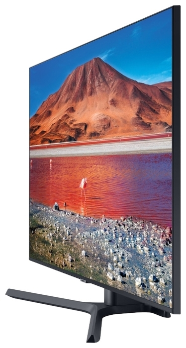 Samsung UE43TU7570U 43 (2020) - платформа Smart TV: Tizen