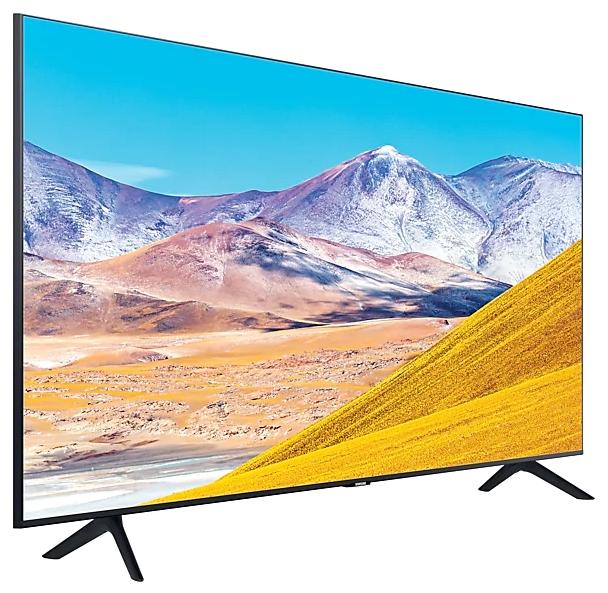 """Samsung UE43TU8000U 43 (2020) - диагональ экрана: 43"""""""