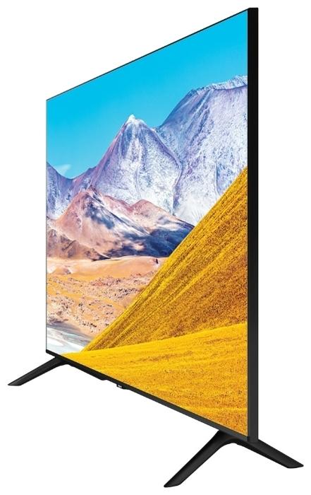 Samsung UE43TU8000U 43 (2020) - формат HDR: HDR10+
