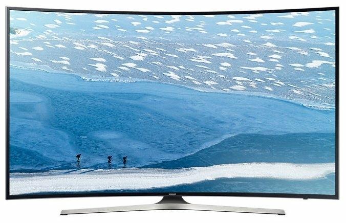 Samsung UE49KU6300U 49 (2016) - разрешение: 4K UHD (3840x2160), HDR