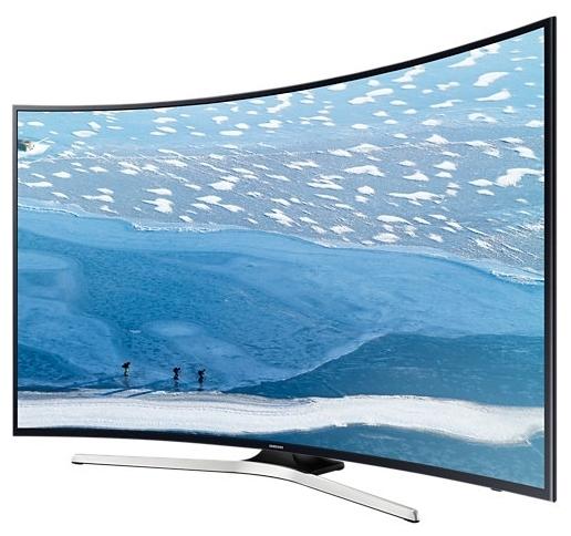 "Samsung UE49KU6300U 49 (2016) - диагональ экрана: 49"""