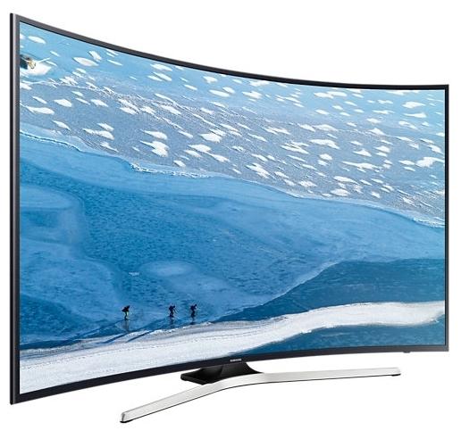 Samsung UE49KU6300U 49 (2016) - мощность звука: 20Вт (2x10Вт)
