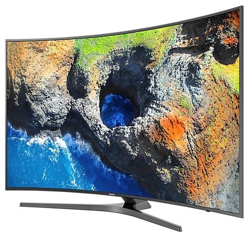 """Samsung UE49MU6670U 49 (2017) - диагональ экрана: 49"""""""