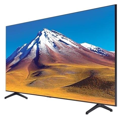 """Samsung UE50TU7090U 50"""" (2020) - диагональ экрана: 50"""""""