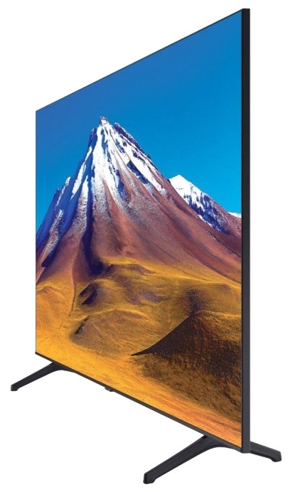 "Samsung UE50TU7090U 50"" (2020) - формат HDR: HDR10+"