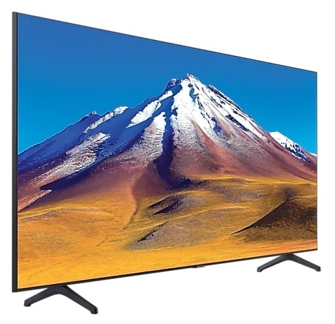 "Samsung UE50TU7090U 50"" (2020) - мощность звука: 20Вт (2х10Вт)"