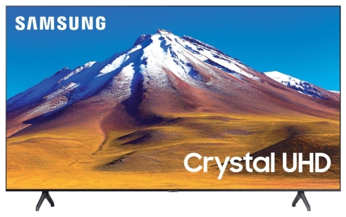 """Samsung UE50TU7097U 50"""" (2020) - разрешение: 4K UHD (3840x2160), HDR"""