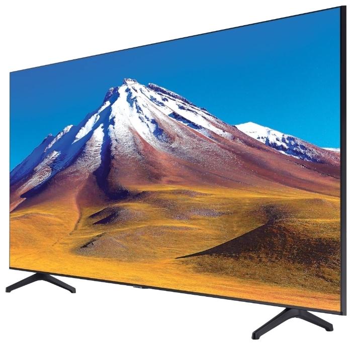"""Samsung UE50TU7097U 50"""" (2020) - частота обновления экрана: 100Гц"""
