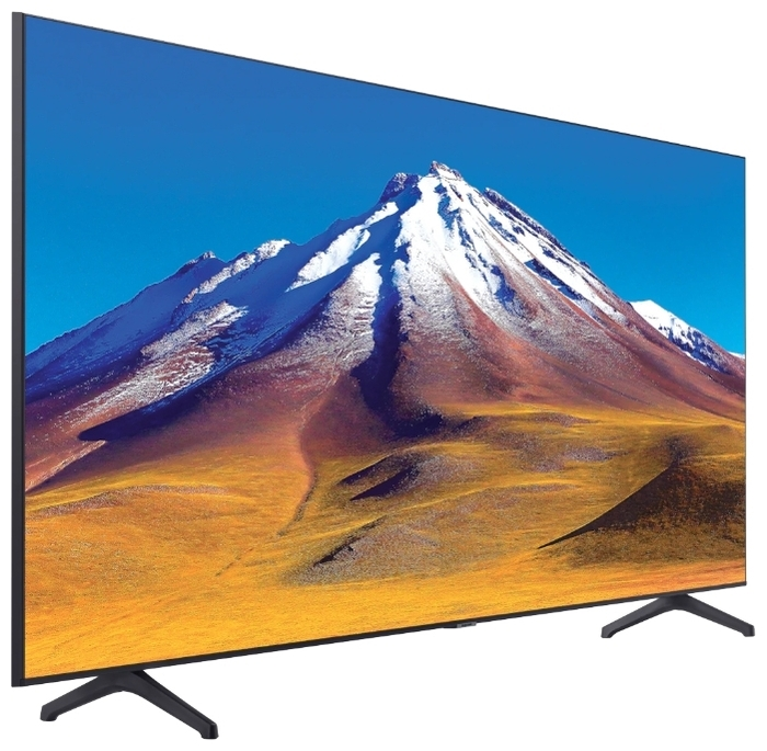 "Samsung UE50TU7097U 50"" (2020) - формат HDR: HDR10+"