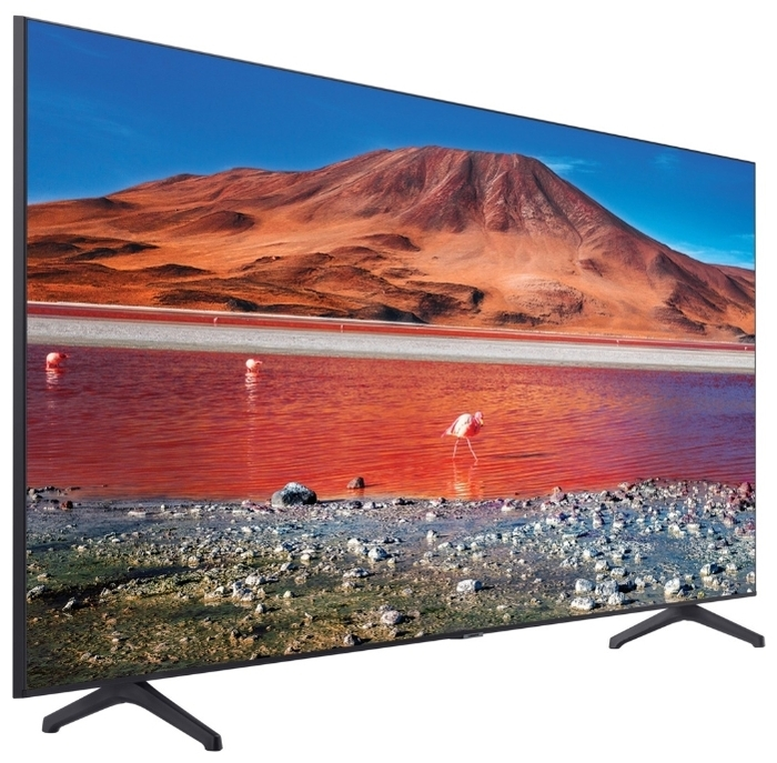 "Samsung UE50TU7170U 50"" (2020) - формат HDR: HDR10+"