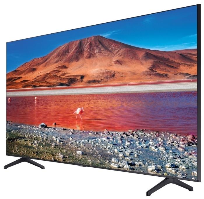 "Samsung UE50TU7170U 50"" (2020) - мощность звука: 20Вт (2х10Вт)"
