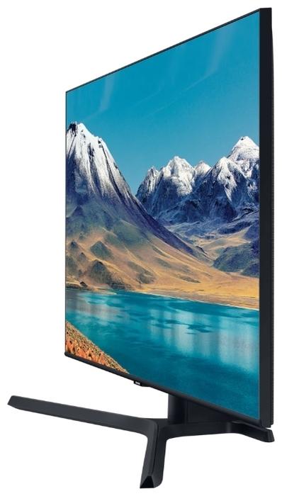 Samsung UE50TU8500U 50 (2020) - мощность звука: 20Вт (2х10Вт)
