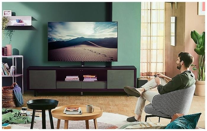 Samsung UE50TU8500U 50 (2020) - размеры без подставки (ШxВxГ): 1116x643x57мм